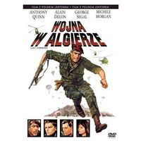Wojna w Algierze (DVD) - Mark Robson (5903570137990)