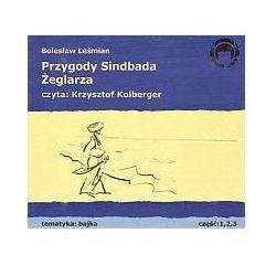 Przygody Sindbada Żeglarza, książka z kategorii Audiobooki