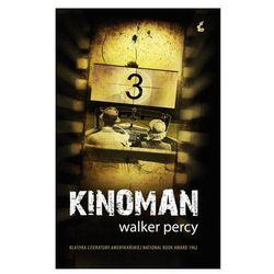 Kinoman, pozycja wydawnicza
