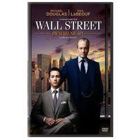 Wall Street: Pieniądz nie śpi (DVD) - Oliver Stone