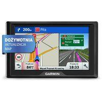 Nawigacja GARMIN Drive 50 LM Centralna Europa - produkt z kategorii- Nawigacja turystyczna