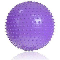 Profit Piłka gimnastyczna z masażem  (rozmiar:: 65 cm), kategoria: piłki i skakanki