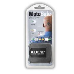 Alpine  motosafe pro zatyczki do uszu (para)