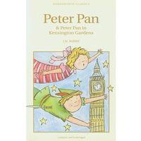 Peter Pan and Peter Pan in Kensington Gardens (2007)