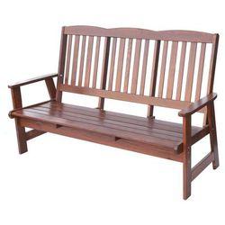 Rojaplast ławka ogrodowa ANETA (5905919018236)