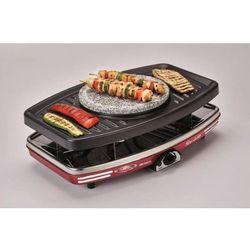 ARIETE GRILL ELEKTRYCZNY Raclette fondue 793