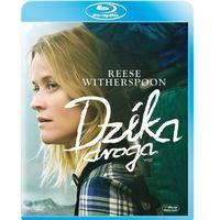 Dzika droga (Blu-ray) - Jean-Marc Vallee (5903570071331)