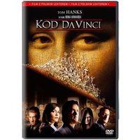 Kod Da Vinci (DVD) - Ron Howard (5903570121487)