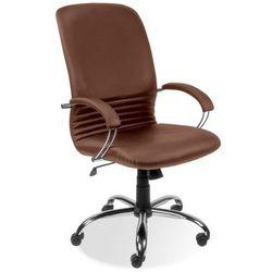 Fotel mirage steel marki Nowy styl