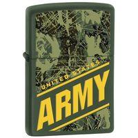 Zapalniczka ZIPPO Army, Green Matte (Z24828)
