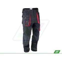 Spodnie robocze Yato rozmiar XXL YT-8029 z kategorii Spodnie i kombinezony