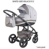 Wózek głęboko spacerowy firmy  model vicco (2w1) wysyłka 24h marki Adamex