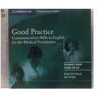 Good Practice Audio CD Set, Cambridge University Press