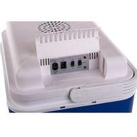 ATLANTIC lodówka samochodowa 24L NB - 12/230V-HOT&COLD - produkt z kategorii- Lodówki turystyczne
