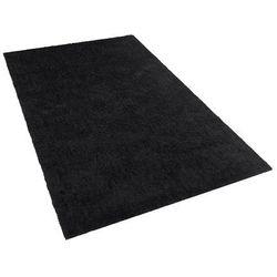 Dywan czarny 140 x 200 cm Shaggy DEMRE (4260580925865)