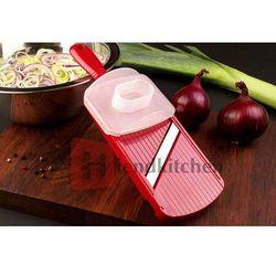 Ceramiczna krajalnica do warzyw z regulacją grubości , marki Kyocera