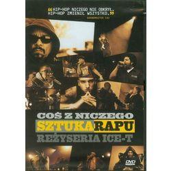 Sztuka rapu (DVD) (5908312742531)
