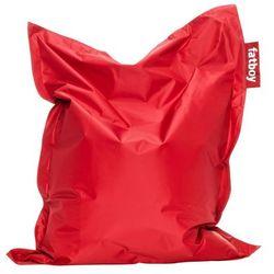 Pufa dla dzieci junior 130x100 cm czerwona marki Fatboy