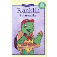 Franklin i ciasteczka., oprawa miękka