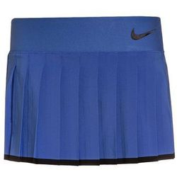 Nike Performance VICTORY Spódnica sportowa comet blue/black z kategorii Spódniczki