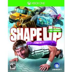 Shape Up, gra Xbox One