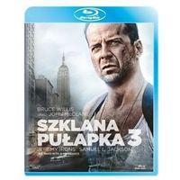 Szklana pułapka 3 (Blu-ray) z kategorii Sensacyjne, kryminalne