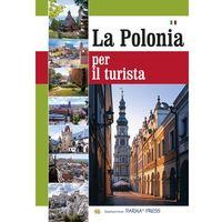 Album Polska dla turysty wersja włoska - Praca zbiorowa