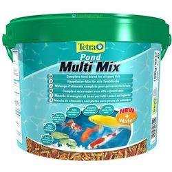 Tetra pond multi mix 10 l - darmowa dostawa od 95 zł! (4004218136229)
