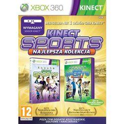 Gra Kinect Sports z kategorii: gry XBOX 360