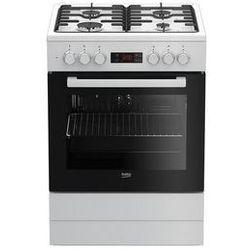 FSE62320D marki Beko z kategorii: kuchnie gazowo-elektryczne