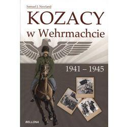 Kozacy w Wermachcie 1941-1945, książka w oprawie miękkej