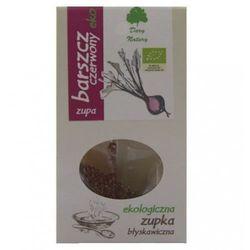 DARY NATURY Zupa barszcz czerwony eko 30g z kategorii Dania gotowe