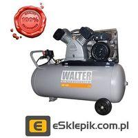 Walter  gk 420-2,2/100 - 400v - kompresor tłokowy