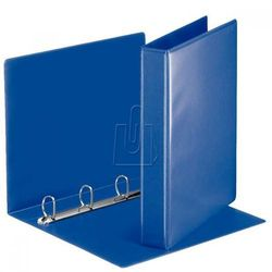 Segregator ofertowy Esselte A4/51 4DR/30 niebieski 49715