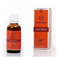 Naturalne francuskie krople miłości aphrodict kilka składników 30 ml 19-1203 marki Ruf