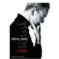 Steve Jobs. Man in the machine (DVD) (5902115601750)