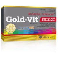 Gold-Vit® senior Olimp 30 tabl.