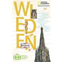 Przewodnik National Geographic Wiedeń Wakacje w wielkim mieście, praca zbiorowa