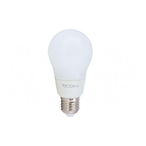 Świetlówka kompaktowa energooszczędna A60 13W T2 E27 2700K Bemko - produkt z kategorii- świetlówki
