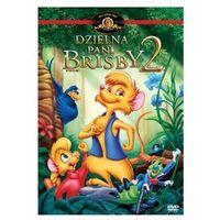 Dzielna pani Brisby 2 (DVD) - Dick Sebast