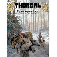 Egmont Thorgal - tom 20 - piętno wygnańców