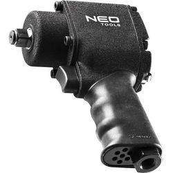 Klucz udarowy NEO pneumatyczny 1/2 cala 12-020 + DARMOWA DOSTAWA!