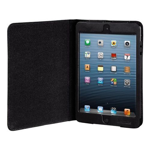 Hama etui Portfolio Arezzo do iPad Mini, czarne (etui na tablet)
