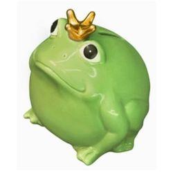 skarbonka żaba zielona marki Kids concept