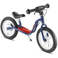 PUKY Rower Biegowy LR 1L Br Granatowy z Hamulcem 4038