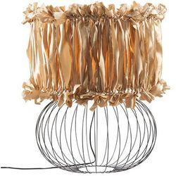 Lampa Nocna BALL ART DECO nr 2542