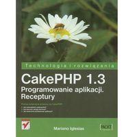 CakePHP 1.3, Iglesias Mariano