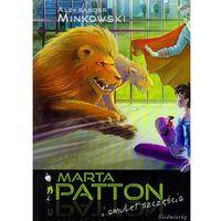 Marta Patton i amulet szczęścia, Siedmioróg