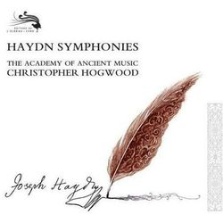 Haydn: Symphonies (The Academy Of Ancient Music) [32CD] - The Academy Of Ancient Music, kup u jednego z partne