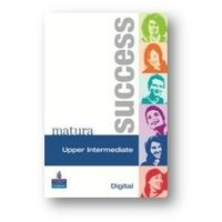Matura Success Upper Intermediate. Oprogramowanie Tablicy Interaktywnej, Pearson